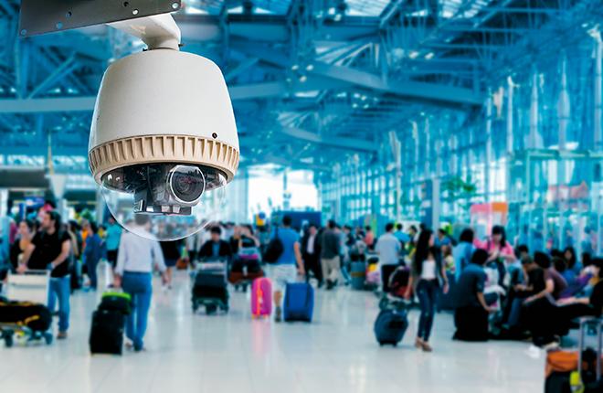 требования к камерам видеонаблюдения в аэропортах травы нельзя при