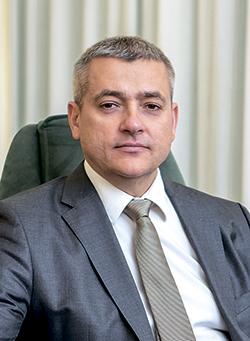 """Владислав Масалов, президент """"ГСС"""""""