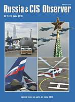 Russia & CIS Observer №41 June, 2015
