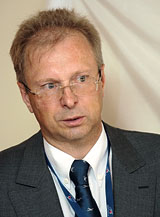 Alexander Rubtsov, CEO Ilyushin Finance Co.