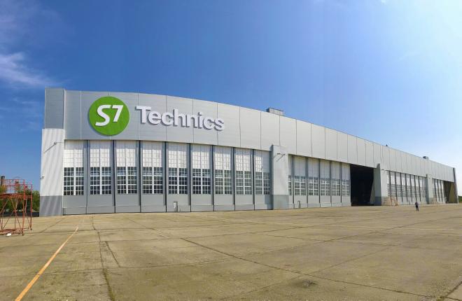S7 Technics