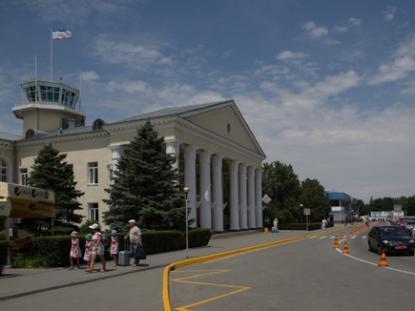 Полеты в Крым остаются под вопросом