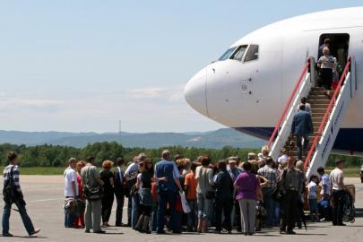 ATO.ru составил рейтинг крупнейших авиакомпаний и аэропортов России по обслуженным пассажирам :: Глеб Осокин / Transport-Photo.com