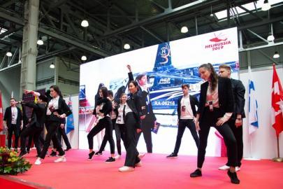 HeliRussia 2019