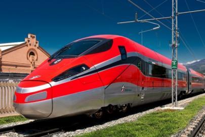 Поезд от Bombardier