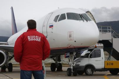 Самолеты SSJ 100 защитят от пожаров российской разработкой