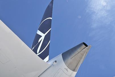 Авиакомпания LOT Polish Airlines возвращает рынок