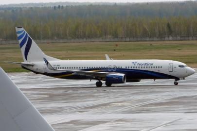 Авиакомпания NordStar прошла аудит IOSA