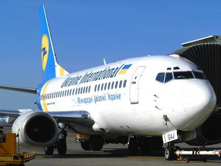 Украина иСША подписали соглашение об«открытом небе»