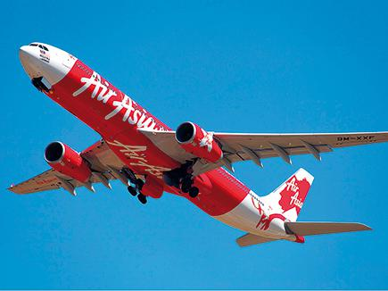 AirAsia X отменяет часть заказов на самолеты A330 до начала поставок обновленной версии A330neo