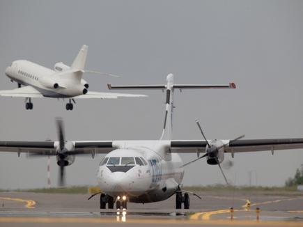 """Авиакомпания """"ЮТэйр-Экспресс"""" стала крупнейшим эксплуатантом ATR 72-500"""