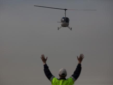 Мировые продажи западных вертолетов сократились за полугодие на 11%