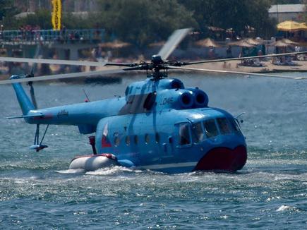 """""""Вертолеты России"""" выразили готовность возобновить производство Ми-14"""