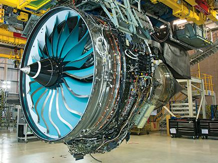 мощных двигателей для