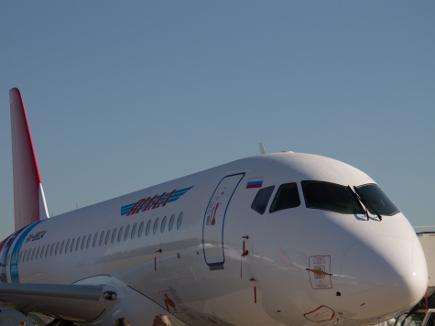 МАКС-2015 стал самолет
