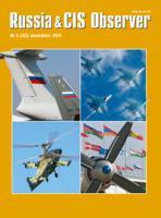 Russia CIS Observer 33 November 2011