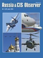 Russia & CIS Observer, June 2013