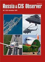 Russia & CIS Observer, #35, November 2012