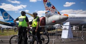 Farnborough 2014: главный смотр мирового авиастроения