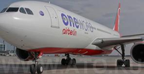 Air Berlin вступила в Oneworld и показала новый аэропорт Берлина