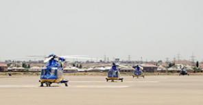 Гражданская авиация Азербайджана