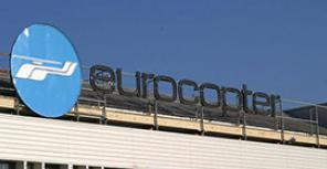 Сборочное производство Eurocopter