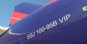 JetExpo 2014: весь цвет деловой авиации
