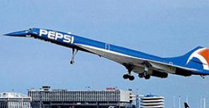 Что красит самолеты