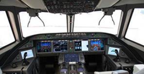 Магистральный самолет MC-21