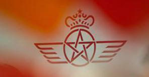 Первый рейс Royal Air Maroc в Шереметьево