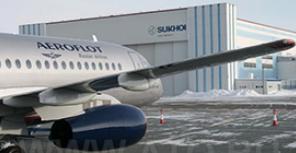 SSJ 100 готовится к первым поставкам