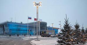 Шереметьево — Терминал А