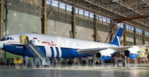 ВАСО передает заказчикам Ан-148 и Ил-96-400Т
