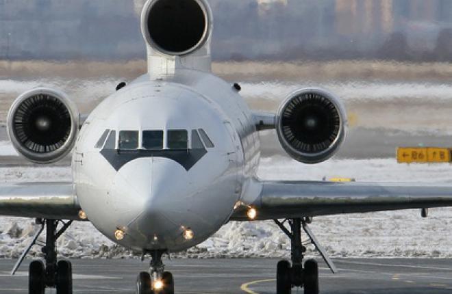 Большинство авиакомпаний может попасть под сокращение