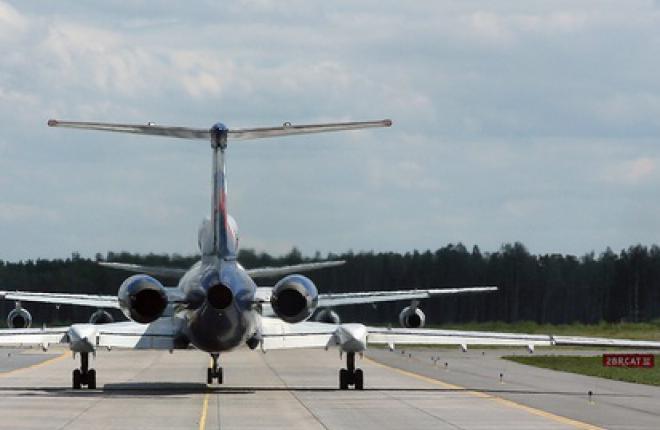 Предлагаемые меры никак не связаны с повышением уровня безопасности полетов.