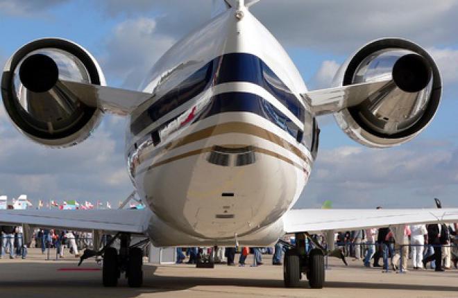 50-местные реактивные самолеты теряют в цене