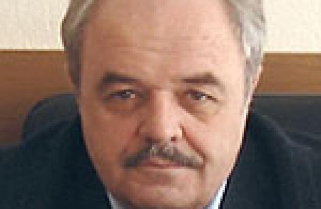 Сергей ЛОПАТКИН