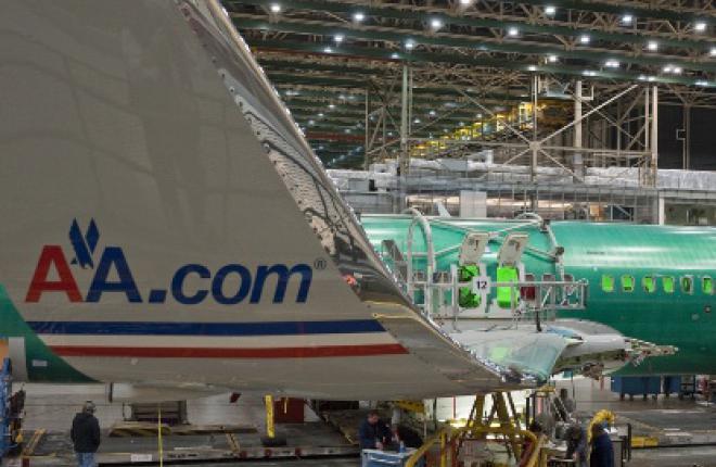 Ремоторизация Boeing 737 NG: дождались!