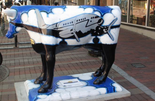 Гражданская авиация России -- источник экономического роста или дойная корова?