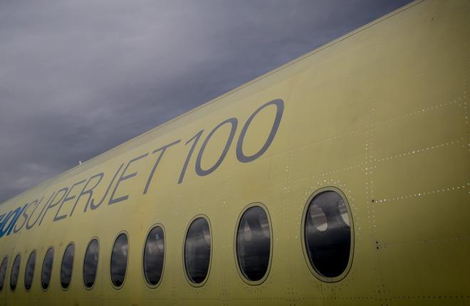 """Главное за неделю: ребрендинг Superjet, поставка A330neo, прибыль """"Аэрофлота"""""""