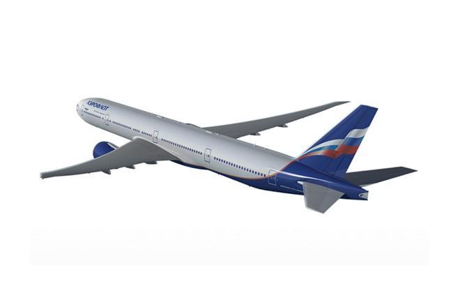 Boeing 777 Аэрофлот