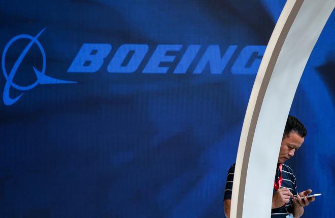 На этой неделе рынок назвал имя нового самолетаBoeing:: Леонид Фаерберг /Transport-Photo.com