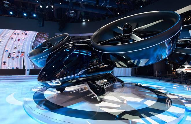 Главное за неделю: Boeing, Шереметьево в лидерах, Tajik Air — на земле, Bell — в будущем