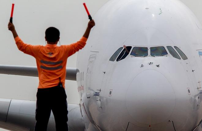 Кто кому помогает в гражданской авиации, можно узнать в нашей традиционной подборке главного за неделю (Леонид Фаерберг / Transport-Photo.com)