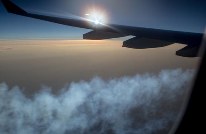 Главное за неделю: авиации некогда спать