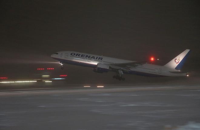 Российские авиакомпании и авиапроизводители продолжают работать, несмотря на проблемы в экономике