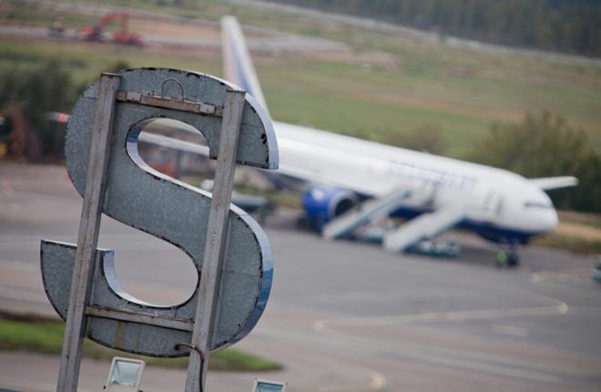 Гражданская авиация – это, прежде всего, бизнес