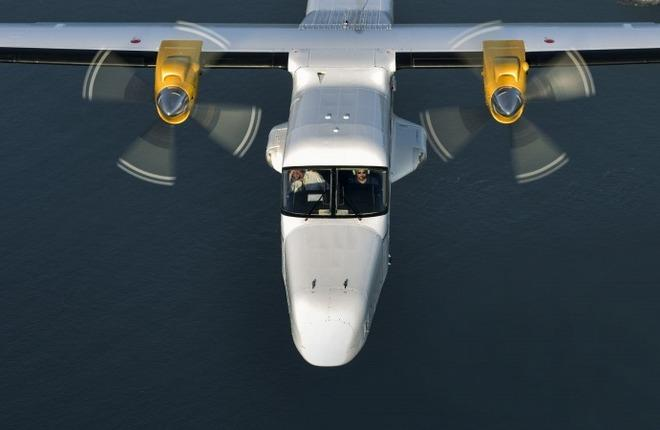 Самолет Dornier 228