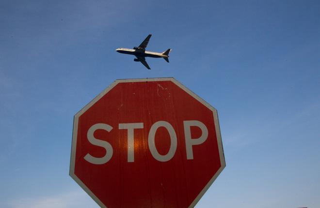Поставки новых западных самолетов в Иран, похоже, закончились, так толком и не начавшись :: Леонид Фаерберг / Transport-Photo.com