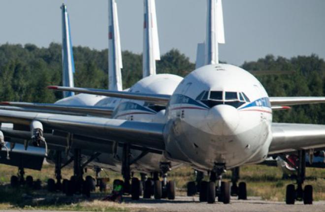 Что упадет сильнее -- рубль или гражданская авиация?